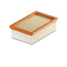 KÄRCHER original Flachfilter Filter 2.863-005.0 für MV 4 5 6 P Premium NEU OVP