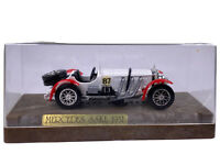 1/43  Solido (France) Diecast Mercedes SSKL 1931 Roadster Racing Livery