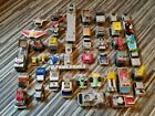 Matchbox Connectables Job Lot Bundle Around 49 Pieces Total USED CONDITION