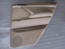 BMW X5 3.0 E53 160KW PANNELLO PORTA POSTERIORE DESTRA 51428255720