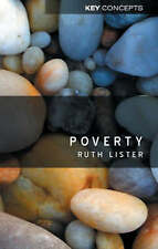 Poverty by Ruth Lister (Paperback, 2004)