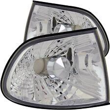 ANZO CORNER LIGHTS EURO FOR 95-01 BMW 7 SERIES E38 #521009