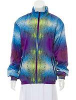 "Y-3 Yohji Yamamoto Adidas "" Water Splash ""Windbreaker Jacket, Size M, NWT!"