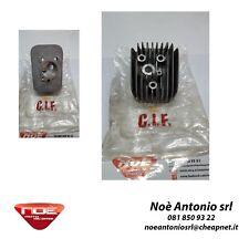 TESTATA CILINDRO PER PIAGGIO CIAO mm40 TIPO ORIGINALE CIF5427