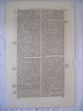 Théodore de BRY - [Petits Voyages] - Voyage de PEDRARIAS DAVILA à Darien