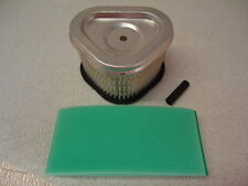 Air Filter Combo AM121608 AM123553 For John Deere LT133 LT150 LT155 LX173 LX177