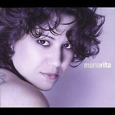 Segundo (Estados Unidos) by Maria Rita (CD, Oct-2005, WEA Latina)
