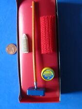 Nr.27534 Bodo Hennig Blockerset 1:10 Puppenstube Puppenhaus Puppenhausmöbel