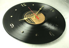 "AC/DC Vinyl Record Clock - ""For Those About To Rock..."" (1981) Rock Clock"