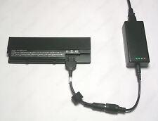 External Laptop Battery Charger for Acer Ferrari 4000, TravelMate 8100, SQU-410