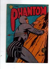 THE PHANTOM NO   399    FINE   CONDITION