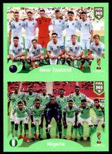 PANINI Femmes Coupe du monde 2019 Sticker 423-BLASON-Thaïlande
