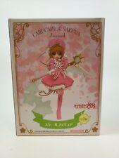 Card Captor Sakura Clear Card Figure - Taito Brand New from Japan