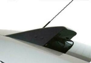 Pontiac G8 GT Chevy SS Rear Window Vent Air Visor Splitter Spoiler Genuine GM