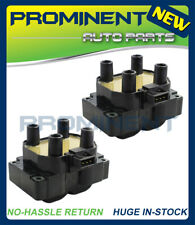 UF306 Premium Ignition Coil for 99-02 Land Rover Range Rover Discovery Set of 2
