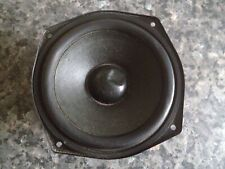 mission bass driver 760 etc excellent working order