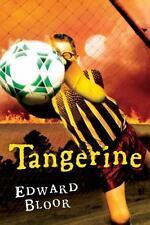 Tangerine by Edward Bloor (2006, Paperback)