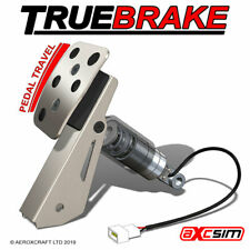 TrueBrake - Brake Pedal Mod for Logitech G29 G920 G923 Racing Wheel (PRE-ORDER)