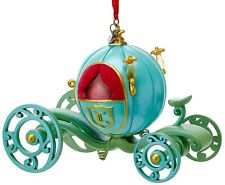 Disney Cinderella Carriage Hanging Ornament