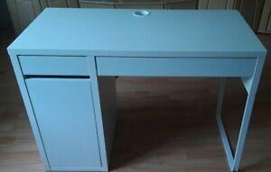 Ikea Schreibtisch Micke