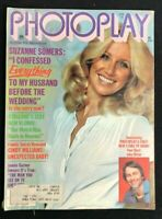 PHOTOPLAY MAGAZINE - June 1978 - SUZANNE SOMERS 3's Company - Cindy Williams