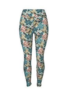 Tropical Flowers Black Outlined Pattern - One Size Or Tall & Curvy
