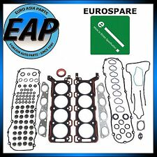 For 2000-2002 Jaguar S Type V8 Eurospare Cylinder Head Gasket Set NEW