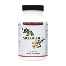 Ortho Molecular Products Mitocore Multivitamin 120 Capsules