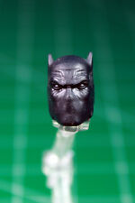 Custom Resin PANTHER Head Cast for 6in. figure LEGENDS