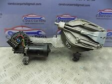Mercedes CLK W208 Front Wiper Motor and Linkages 2108201642