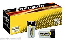 60 x Energizer Industrial LR14 MN1400 Baby C 1,5V Batterien Spielzeug  OVP & NEU