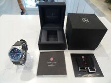 Preowned - Victorinox Swiss Army Men's 241758 Quartz Watch
