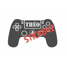 Manette PS4 Gamers
