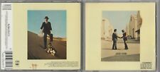 Pink Floyd - Wish You Were Here CD CK 33453 CBS DADC EARLY PRESSING VG