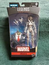 2020 Marvel Legends Series Marvel's Jocasta  BAF Action Figure