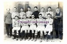 rp13074 - Leicester City Football Team 1924-25 - photograph