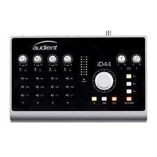 Audient iD44 USB Audio Interface (NEW)