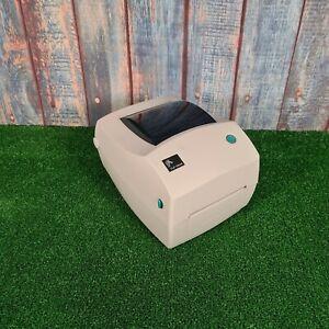 Zebra TLP 2844 Thermal Label Printer 2844 Spares or Repair