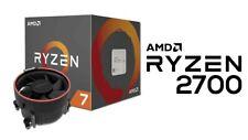 AMD Rayzen 7 2700 usado