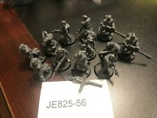 JY825-56	warhammer 40k	Chaos Space Marine, Cultist