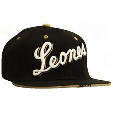 Venezuela: Leones del Caracas Official Cap Hat