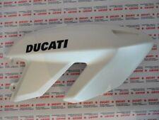 Carena fiancata destra verkleidung fairing hull Ducati Hypermotard 796