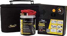 RESQ TIRE REPAIR KIT AIRMAN Kompressor Reifenpannen Set 71-051-011 Reifendicht