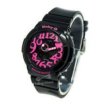 -Casio Baby-G BGA130-1B Watch Brand New & 100% Authentic