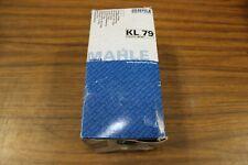 Fuel Filter-Eng Code: BEV Mahle KL 79 Genuine