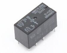 10PCS RELAY OMRON DIP-8 G5V-2-12VDC G5V-2-DC12 12V DC12V