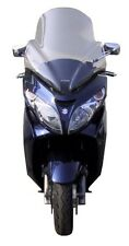 Fabbri 2335/EX Parabrezza Trasparente Per Suzuki Burgman 400 07 08 09 10