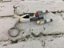 Lego Spaceship Keychain Star Wars 4�