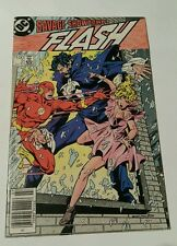 Flash # 2 , Canadian Price Edition