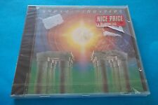 """EARTH, WIND & FIRE """"I AM"""" CD 1978 NUOVO SEALED"""